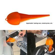 Motorcycle Oil Filling Funnel Motorcycle Control Forward Bike Transmission Carter Oil Filler  Wear-resistant saver Funnel