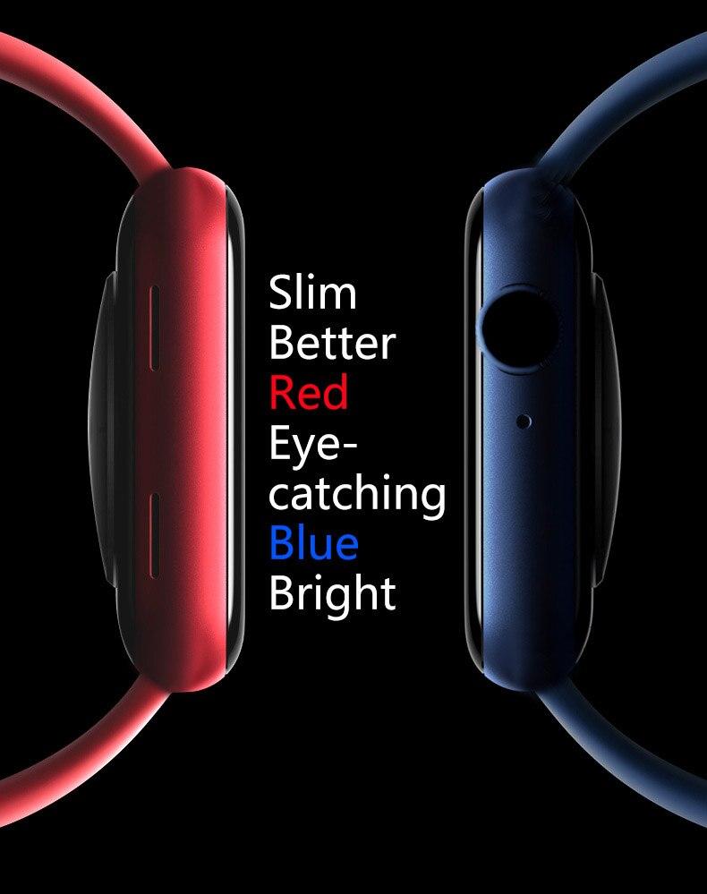 "H3ec9c64020c34294adabde79b69e9e01R 2021 IWO 13 MAX Smart Watch T500+ plus 1.75""HD Bluetooth Calls Custom Wallpaper Heart Rate Monitor Sport Smartwatch PK W46 W26"