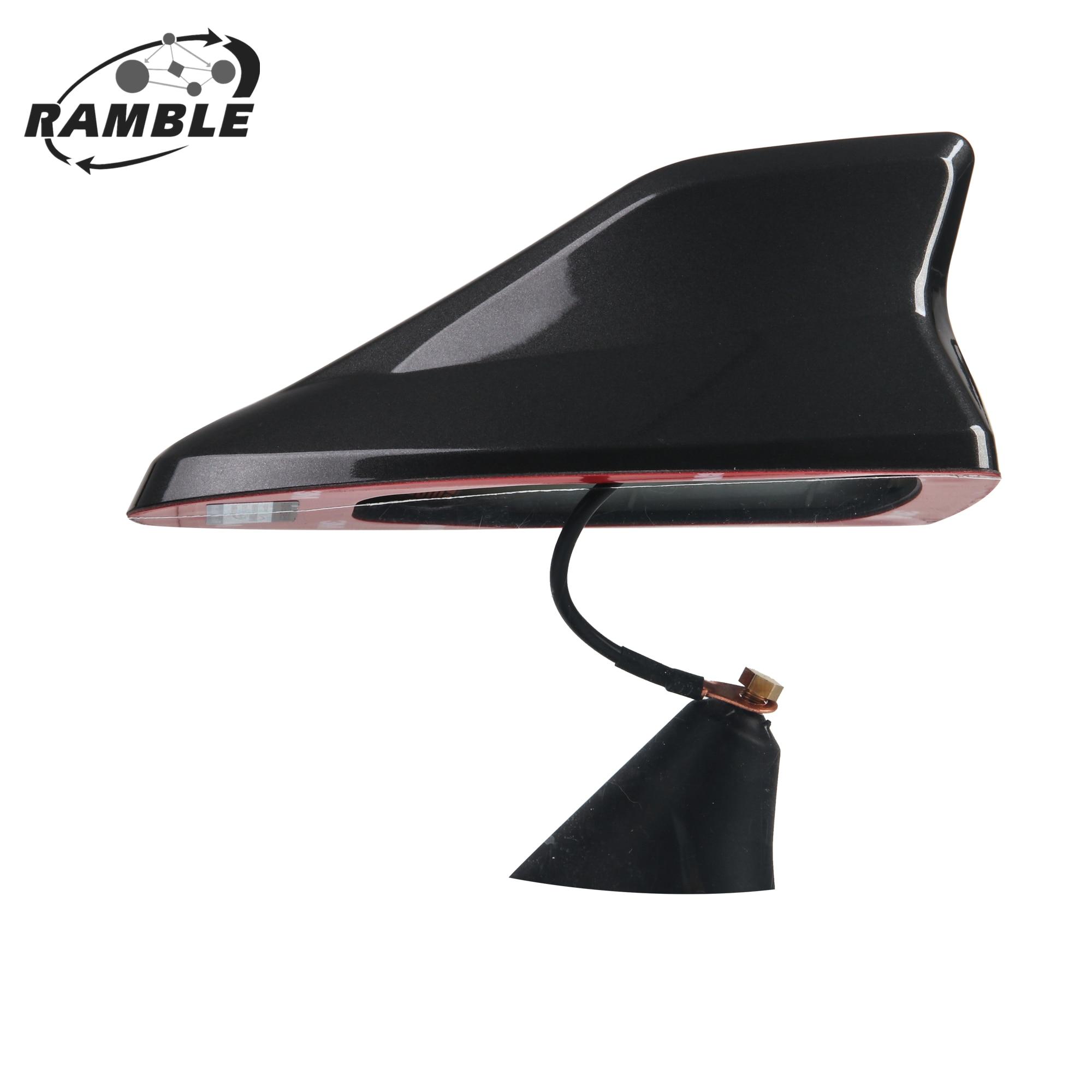 Antenas de Radio de coche de marca de calidad, antenas especiales de...