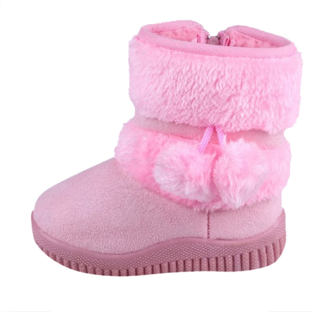 2019-new-children-snow-boots-warm-winter-boots-fashion-plush-baby-shoes-water-proof-sneakers-girls-boys-winter-boots