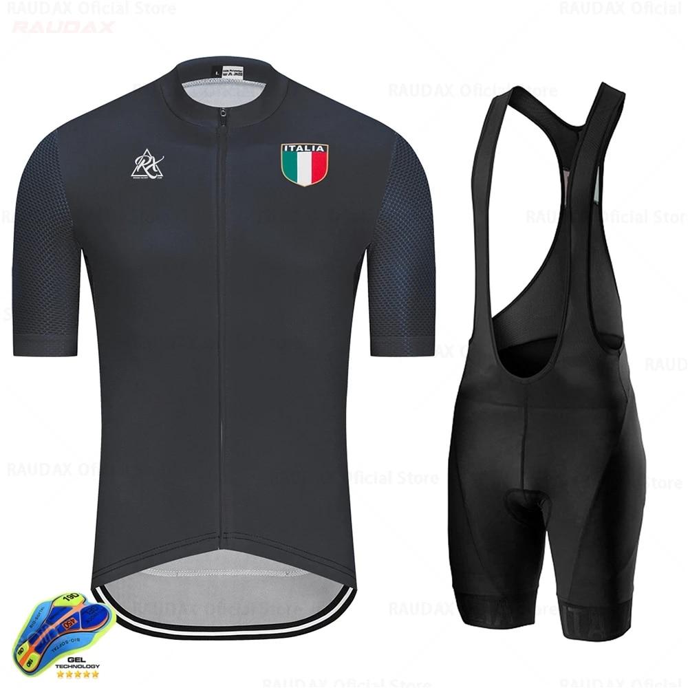 Rx-Conjunto De ropa De Ciclismo para hombre, Set De pantalones cortos De...