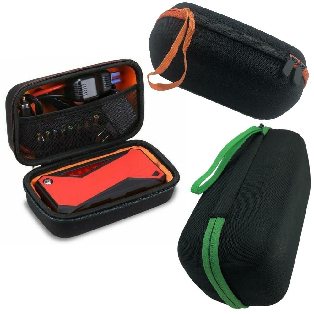 Автомобильный стартер внешний аккумулятор сумка для хранения автомобильный стартер внешний аккумулятор сумка для хранения комплект для г...