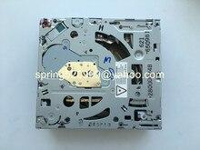 Nuevo 6 MECANISMO DE cambiador de CD cargadora de ruedas para Chrysler Volvo XC90 Subru Forest Ford coche radio reproductor de CD