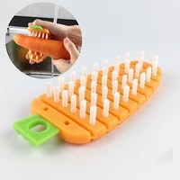 cleaning brush creative fruit vegetable scrubbing brush for multi functional bathroom cleaning cloth kitchen tools