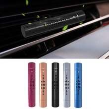 Auto Car Air Freshener Vent Clip Outlet Interior Air Condition Diffuser Flavoring for Car Perfume Fr