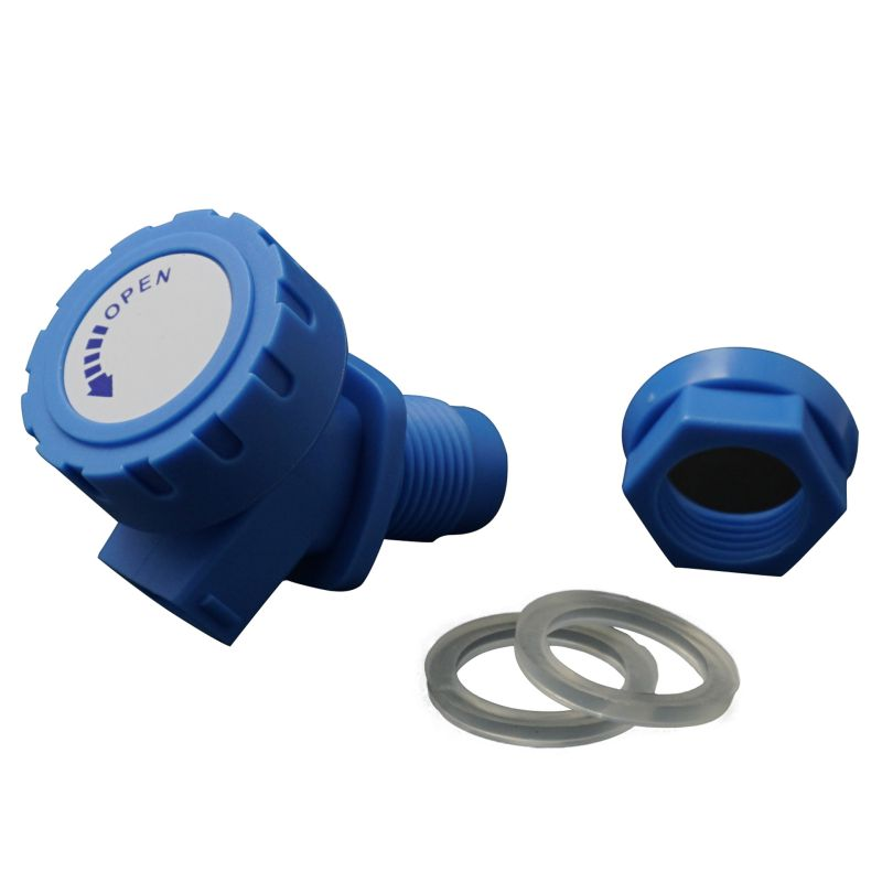 Grifo de agua Tipo de botón grifo de agua para exterior grifo de reemplazo para tanque de agua cubo botella de jugo de vino