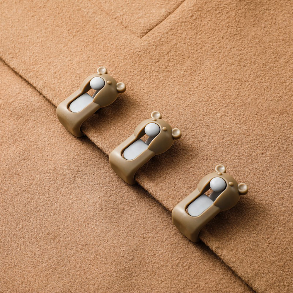 Купить с кэшбэком 6Pcs/set Bed Sheet Grippers Belt Fastener Bed Sheet Clips Mattress Cover Blankets Holder Home Textiles Organize Gadgets