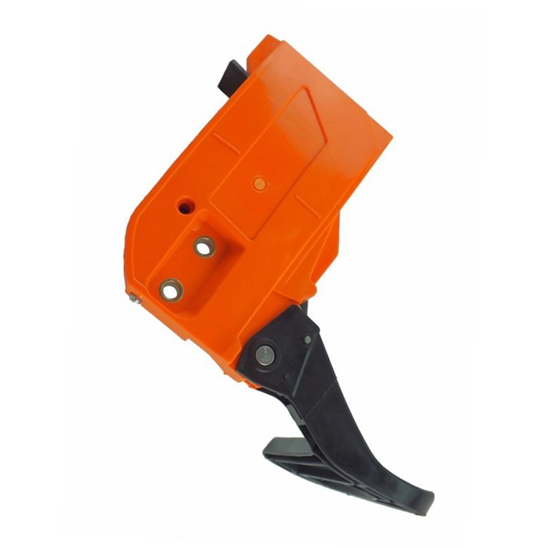 Brake Handle Clutch Sprocket Cover Assembly for Chainsaw 4500 5200 5800 MT-9999 Tool for Home Garden Supplies