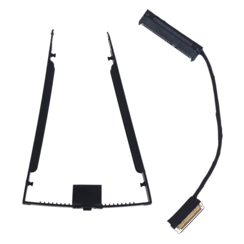 Soporte HDD Caddy adaptador de disco duro SSD Cable conector accesorio de portátil para len-ovo ThinkPad X270