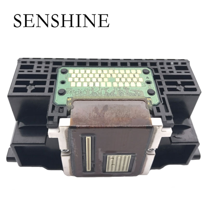 QY6-0080 رأس الطباعة رأس الطباعة رأس الطابعة لكانون iP4820 iP4840 iP4850 iX6520 iX6550 MX715 MX885 MG5220 MG5250 MG5320 MG5350