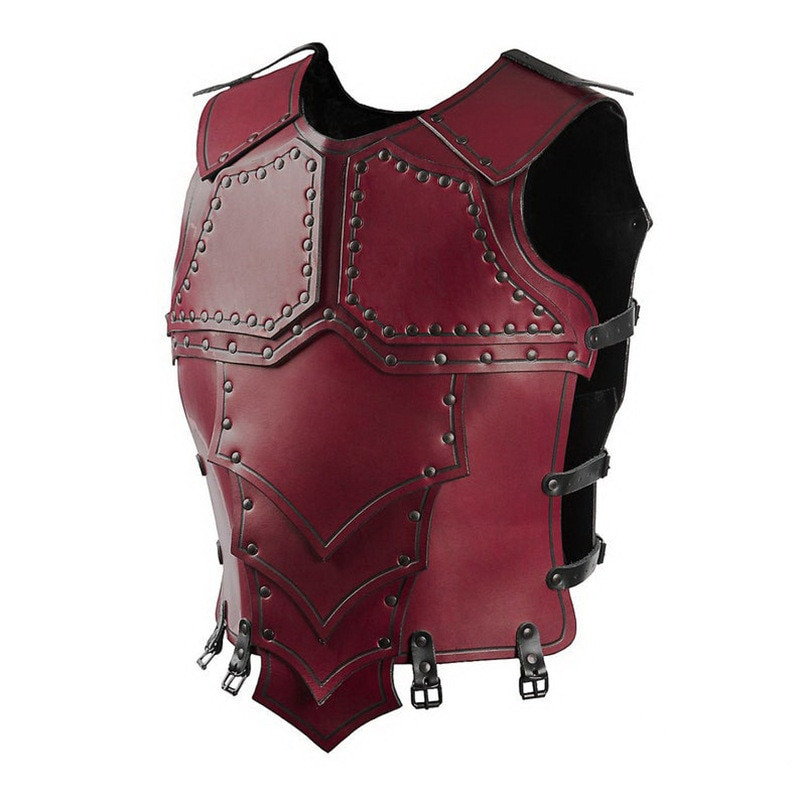 Novo adulto retro plutônio equestre esgrima paladina armadura peito protetor de volta estágio adereços mostrar desempenho jogo cos roupas