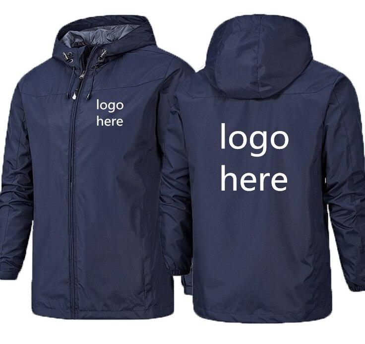 Бренд COYOUNG, новая походная куртка, Высококачественная Водонепроницаемая ветровка для мужчин, уличная одежда, пользовательские толстовки, т...