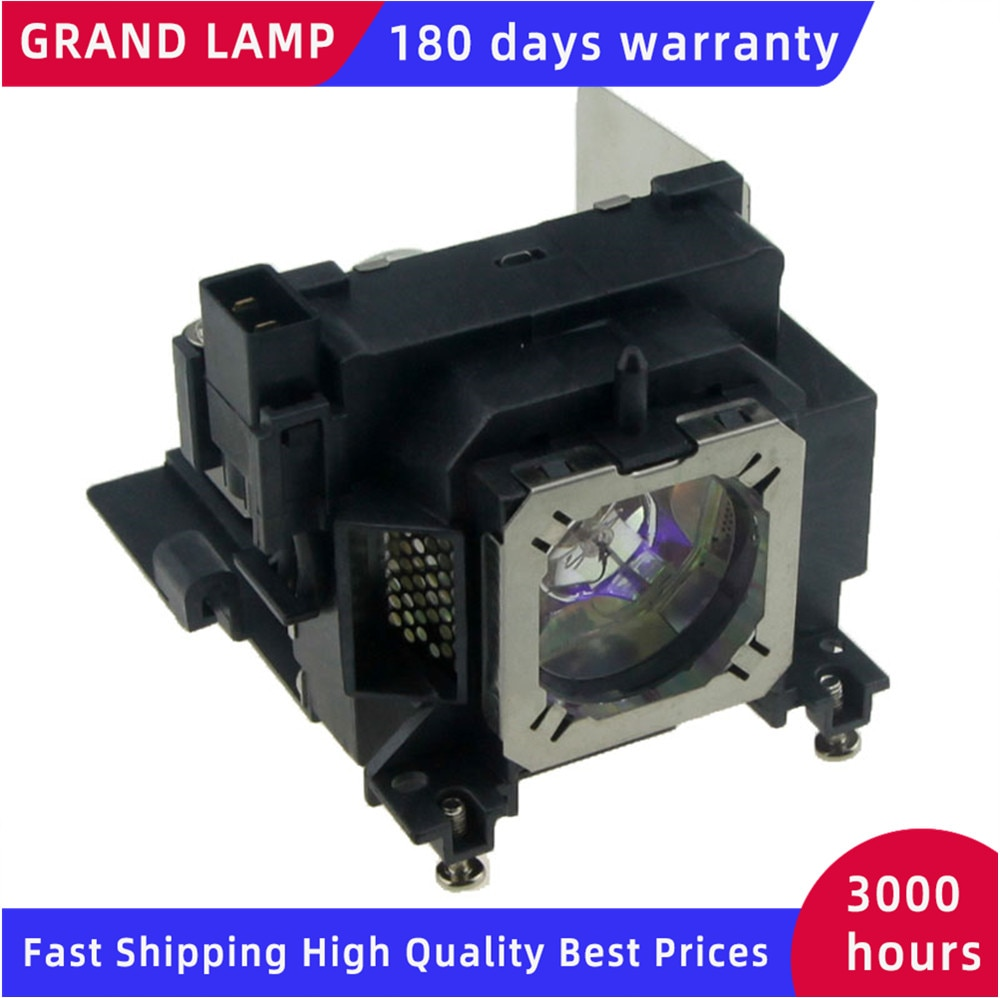 ET-LAL100 Лампа для проектора Панасоник PT-LX26H PT-LW25HU LX26 LX26E LX26EA LW26H LX26HU LX30H LX30HU LW26 LW22 LW30H