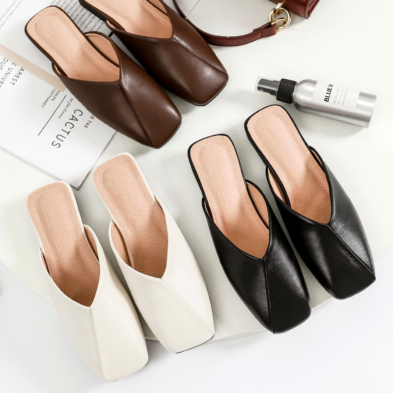 Zapatillas de plataforma para mujer, zapatos de diseñador para exteriores, calzado de...
