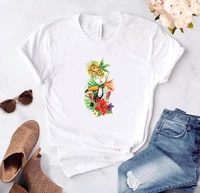 flower t shirts with short sleeves crop t shirt summer sleeve women womens off white women clothing woman cute tops tees top