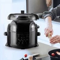 for ninja foodi pressure cooker and air fryer 5 qt 6 5 qt and 8 quart bl lid stand silicone lid holder accessories
