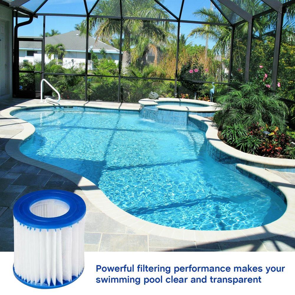 Фильтр для бассейна горячая Распродажа, картридж для замены фильтра для бассейна 58093, насос типа 1, аксессуары для надувного бассейна