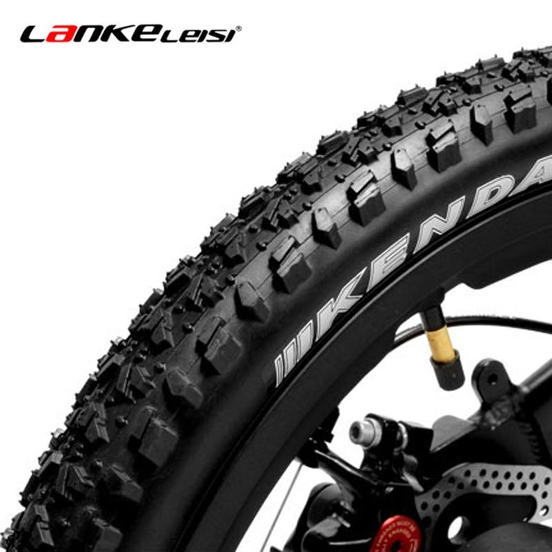 Qualität 20 Inch Äußere Reifen/Innenrohr für LANKELEISI G660/G650/QF600, Elektrische Fahrrad Teile