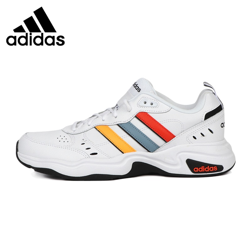 Original New Arrival Adidas STRUTTER Men's Running Shoes Sneakers