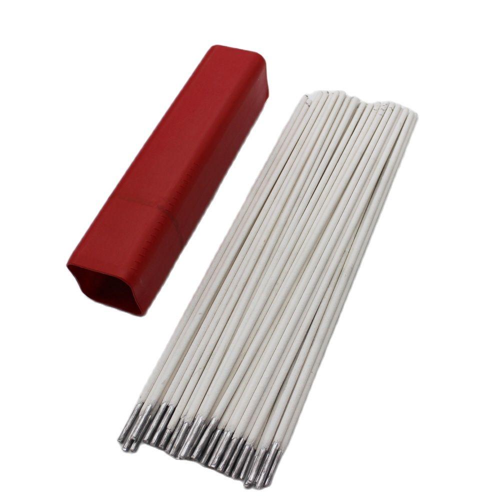 Value Pack 50 Aluminium Arc Welding Electrodes Rods AL 4043