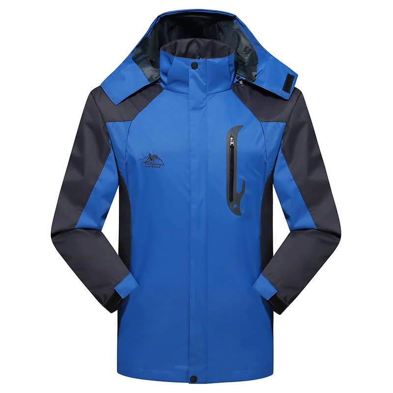 TWTOPSE primavera otoño ciclismo chaqueta deportiva bicicleta hombres mujeres abrigo resistente al agua senderismo Camping pesca ropa