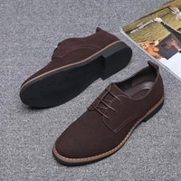 2021 new mens shoes casual suede fashion four seasons trend high quality latest fahion casual classic hot mens shoes kn114