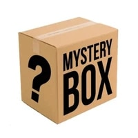 worth buying popular mysterious box canvas painting surprise box gift posters and prints random 1pcs wall art picture home decor