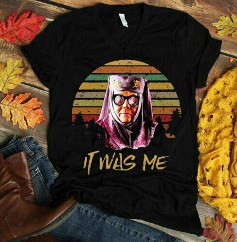 Camiseta de Juego de tronos de Cersei que era yo-Olenna tyrel-divertido T-Sh