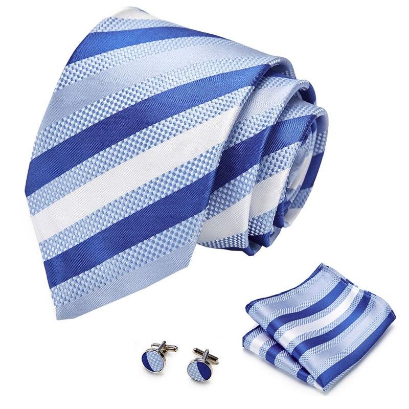 Pink Blue Gray Purple Solid Mens Tie Business Neckties 100% Silk for Men 8cm Wide Cravatte Formal Party