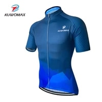 breathable cycling clothing summer bicycle clothing wear quick dry short sleeves mtb road mountain bike cycling jerseys men