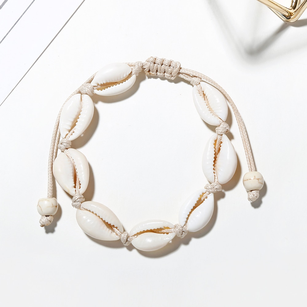 XIYANIKE 18 стиль оболочки лодыжки для женщин ноги ювелирные изделия Лето Босиком браслет лодыжки на лодыжке ремешок на щиколотке Богемные аксессуары