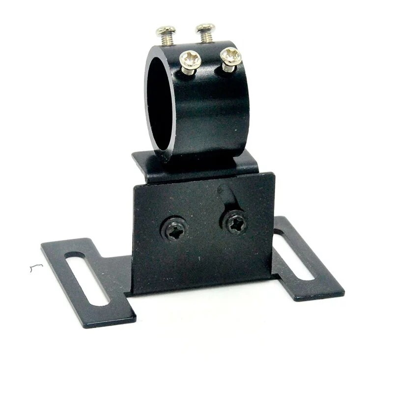 Охлаждение радиатор тепло радиатор держатель количество для 22 мм лазер диод модуль долгое время время работа сделай сам