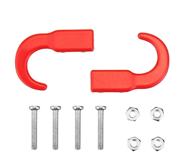 Simulate Hook Decoration RC Car Parts For 1/10 Trx4 Traxxas RC Models