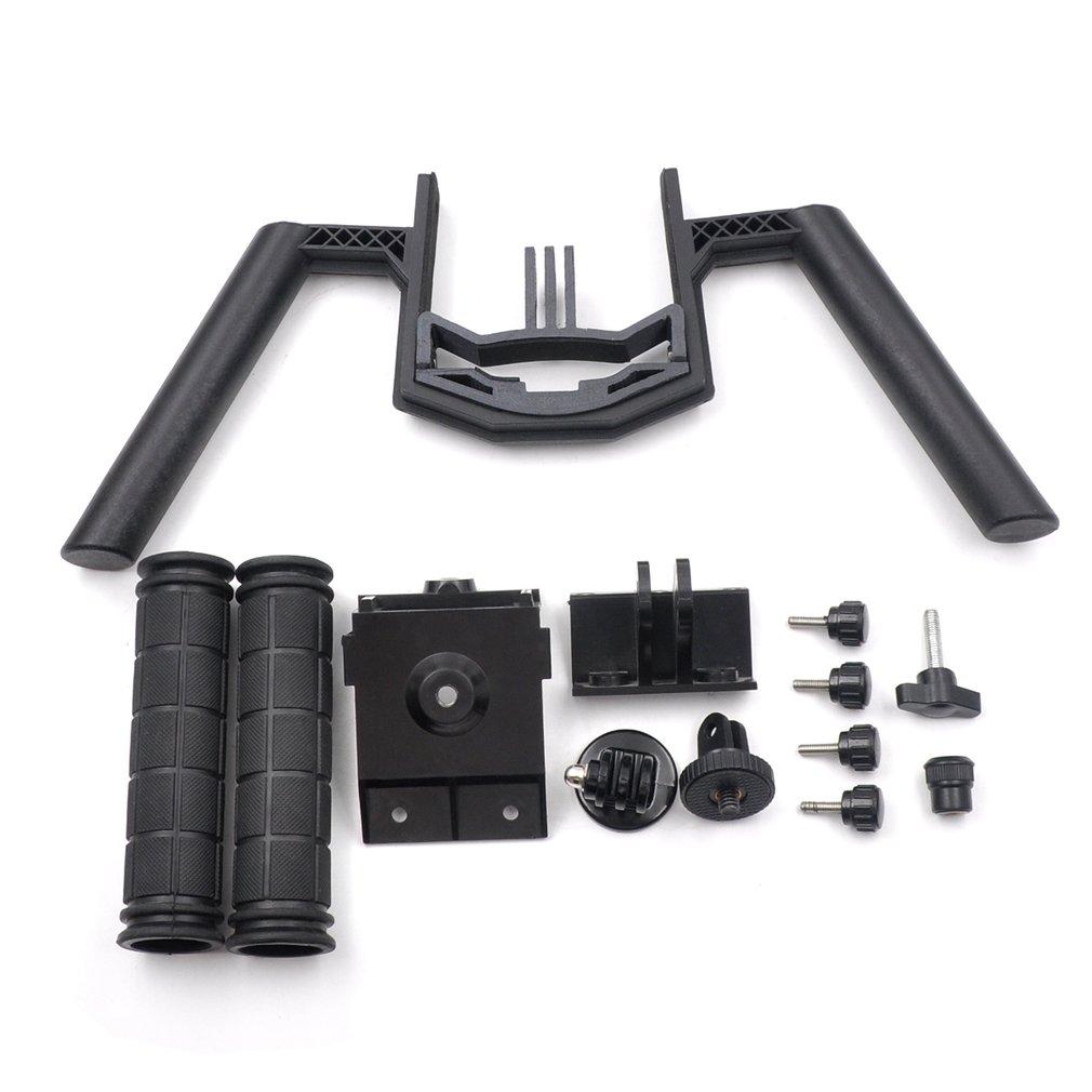 4-axis Gimbal Stabilizer Damper For STARTRC Dajiang Mavic 2 Royal 2 Dual Handheld PTZ Kit for DJI Ronin S DJI OSMO RC Toy Parts dji dajiang e7000 m12 12100 electric power control kit r3390 nylon carbon fiber folded blade