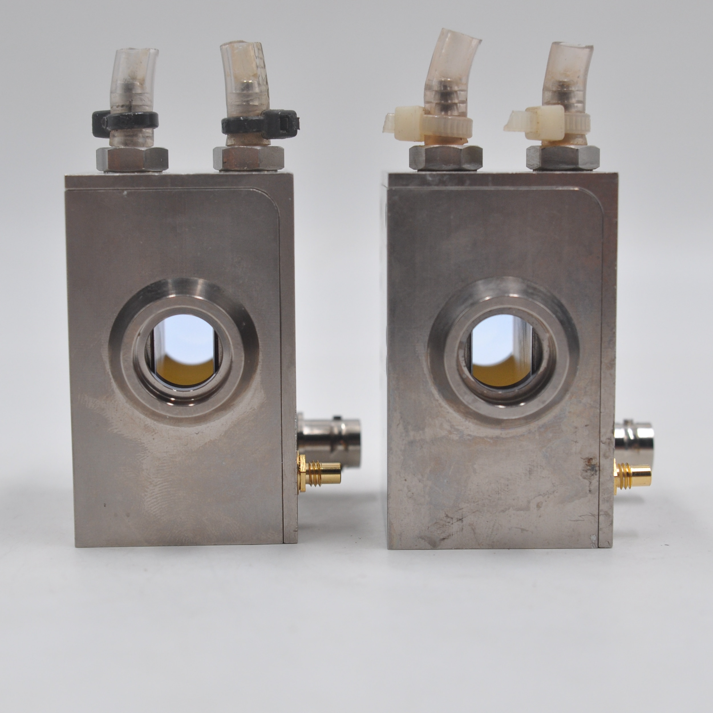 Gooch & Housego Q switch I-QS027-4S4G-B5-RS5 laser marking machine enlarge