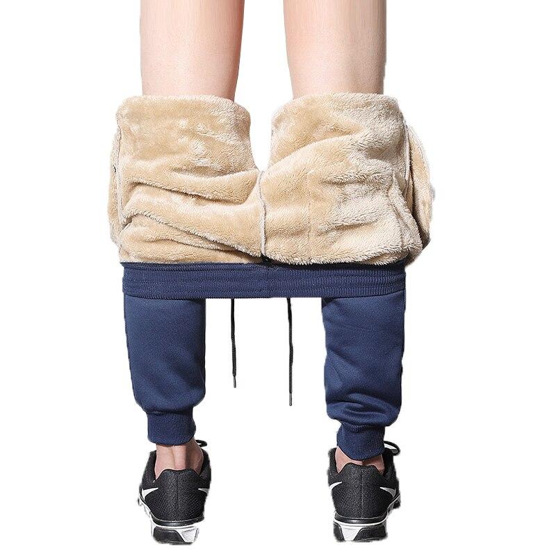 Мужские спортивные брюки на завязках 2020, мужские брюки, модные мужские тяжелые брюки, мужские шаровары, мужские зимние теплые флисовые брюк...