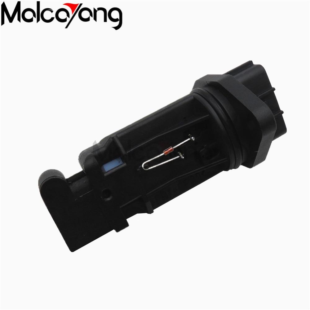 Nuevo 22680-AA301 22794-AA010 22794-AA000, pieza de sustitución de coche, medidor de flujo de Sensor de masa de aire MAF Forester para Subaru Impreza Liberty