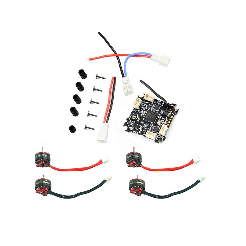 Happymodel Mobula7 Mobula 7 Spare Parts Replacement Crazybee F4 Pro Flight Controller SE0802 1-2S 16000KV 19000KV CW CCW Motors
