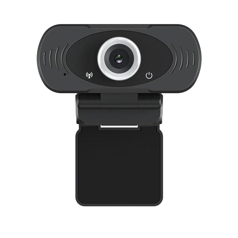 Веб-камера HD1080P 2 Мп, мини-компьютер, ПК, камера для прямой трансляции, видеоконференций, офисные веб-камеры