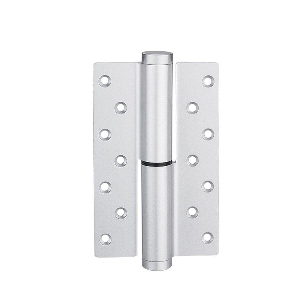 Bisagras hidráulicas de 6 pulgadas bisagras planas de acero inoxidable hidráulicas de amortiguación bisagras tipo H