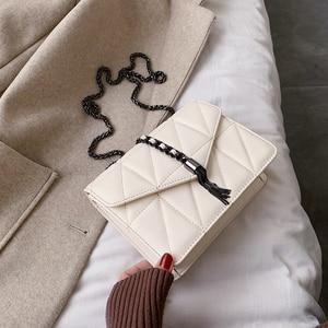 2021 Luxury Famous Brand Women Bags Designer Lady Classic Plaid Shoulder Crossbody Bags Leather Women Messenger Handbags