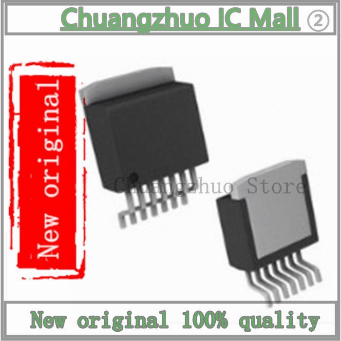 10 Pçs/lote BTN7970B BTN7970 TO263-7 Chip IC Novo e original