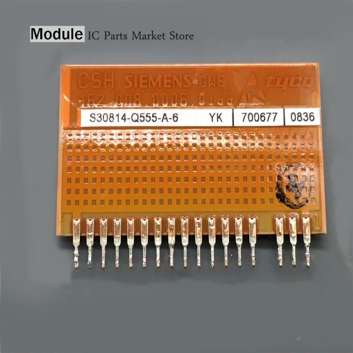 S30814-Q555-A-3 S30814-Q555-A-4 S30814-Q555-A-5 S30814-Q555-A-6 S30814-Q555-A-7 السلع الأصلية جديدة