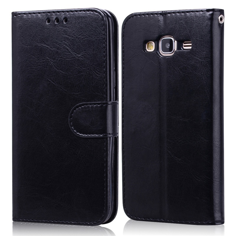 Чехол для Samsung Galaxy J3 2016 J320F J310, кожаный чехол-кошелек для Samsung J3 2016, кожаный флип-чехол для Samsung J3 6 2016
