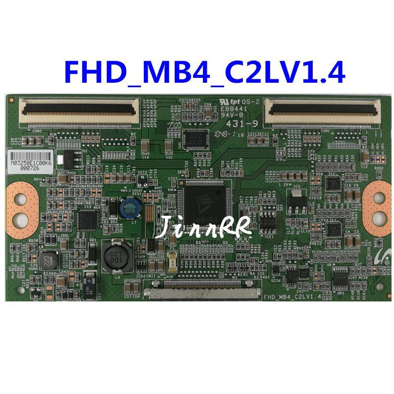 FHD_MB4_C2LV1.4 nuevo y Original para Sony KLV-46EX400 KLV-40EX400 32 pulgadas 40 pulgadas 46 pulgadas logice Junta buena prueba FHD_MB4_C2LV1.4