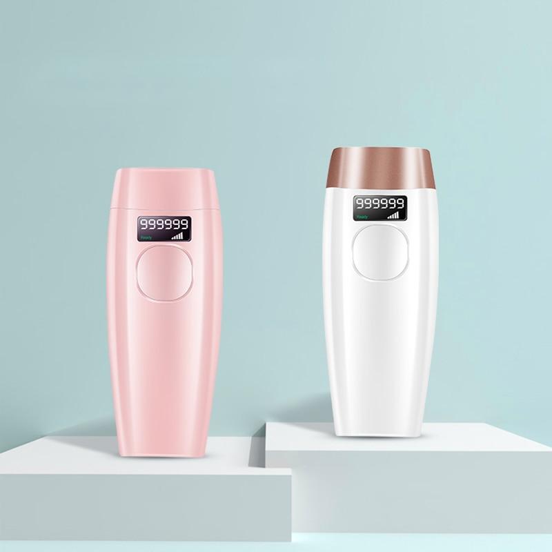 Best IPL Laser Epilator Home Hair Removal Photoepilator Loss Despilation Machine Facial Trimmer For Intimate Areas 990000 Flash enlarge