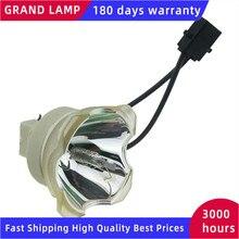 Compatible Projecteur Ampoule Lampe AN-C430LP pour SHARP XG-C455W/XG-C435XA/XG-C355WA/XG-C455WA/XG-C465XA/XG-C330XA Happybate