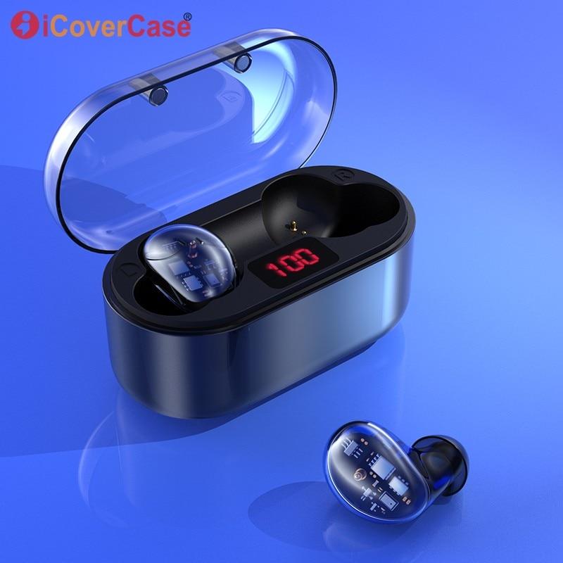 Fone de ouvido sem fio para xiaomi redmi k20 pro 8a 8 7a 6a 5a 4 4x5 mais nota 8 7s 7 6 pro bluetooth fones de ouvido caixa carregamento