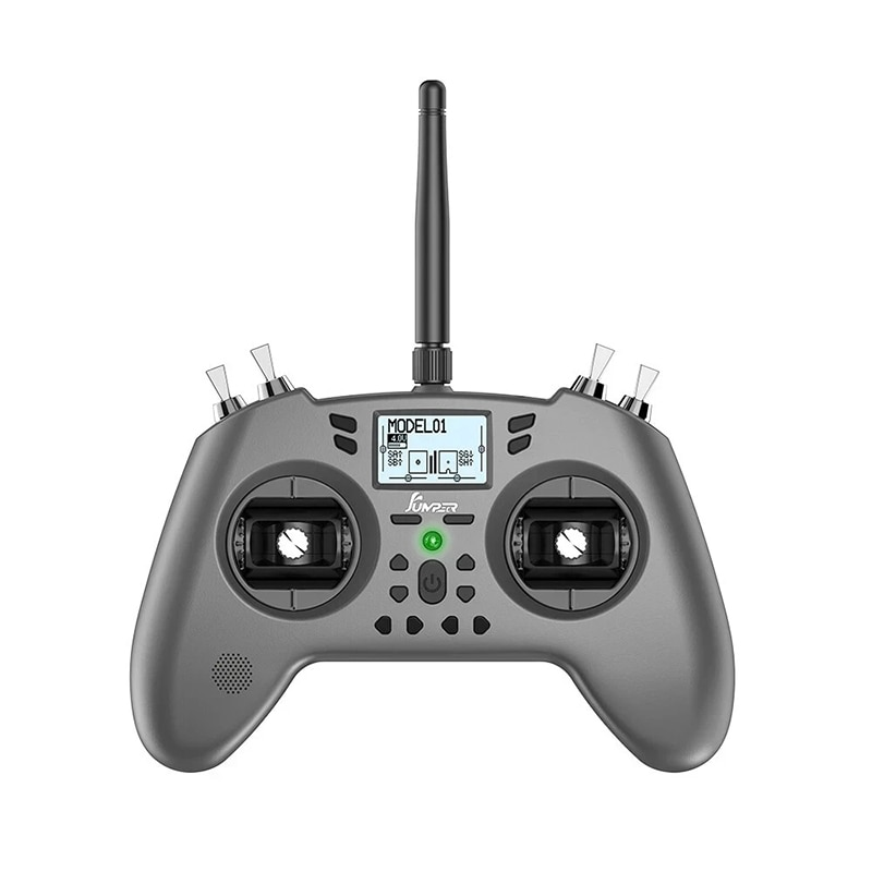 Jumper T-Lite CC2500/JP4IN1 16CH Hall Sensor Gimbals Multi-protocol RF System for FPV Racing Drone R