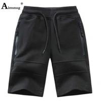 children leisure cotton shorts half pants unisex girls boys clothing 2021 summer pocket design kids casual drawstring shorts